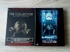THE COLLECTOR + THE COLLECTION LIM.MEDIABOOK NEU !!