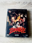 ZOMBIE - DAWN OF THE DEAD XT MEDIABOOK A OVP !!