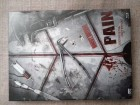 Pain  Mediabook  Dragon  Blu-Ray  DVD  Uncut  8min länger