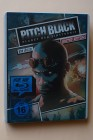 Pitch Black:Planet der Finsternis-Blu Ray Steelbook-Neu/ovp