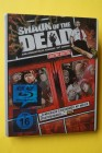 Shaun of the Dead-Blu Ray Steelbook-Neu/ovp