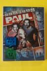 Paul-Ein Alien auf der Flucht-Blu Ray Steelbook-Neu/ovp