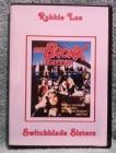 Die Bronx Katzen aka Switchblade Sisters DVD Uncut (X)