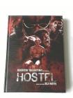 HOSTEL - LIM.MEDIABOOK NR.134/555 NOCH OVP !!
