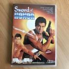 SWORD OF HONOR mit Steven Vincent Leigh DVD uncut