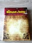 GEISTERSTADT DER ZOMBES LIM.EIBON BOOK NOCH OVP !!