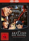Der Arzt und die Teufel/uncut/Peter Cushing/rar