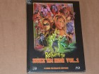Return to Nuke em High - Vol. 1 *Blu Ray Mediabook* NEU