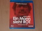 Ein Mann sieht Rot (Death Wish) Charles Bronson, Blu Ray