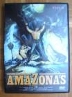 Amazonas - Dragon - UNCUT