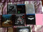 Blu Ray Sammlung Top Titel uncut