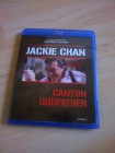 Jackie Chan - Canton Godfather-Blu-ray