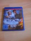 Retroactive - Gefangene der Zeit-Blu-ray