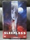 Sleepless - XT Video - Limitiert - OVP
