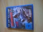Sharknado 2: The Second One - uncut-Blu-ray