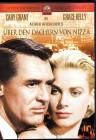 ÜBER DEN DÄCHERN VON NIZZA Hitchcock Cary Grant Grace Kelly