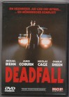 Deadfall ( DVD ) Nicolas Cage / James Coburn / Charlie Sheen