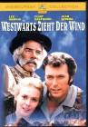 WESTWÄRTS ZIEHT DER WIND Lee Marvin Clint Eastwood Western