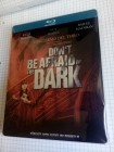 DONT BE AFRAID OF THE DARK BLU-RAY STEELBOOK - TOP