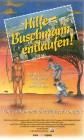 Hilfe - Buschmann entlaufen! (27174)