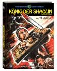 König der Shaolin - DVD/BD Mediabook A LE OVP