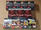 Grosse DVD Sammlung (Boxen, Steelbooks, Serie) alles NEU