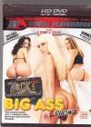 Hd Dvd  Digital Playground  Big Ass Show