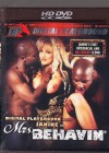 Hd Dvd  Digital Playground Mrs Behavin