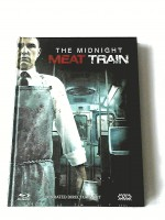 THE MIDNIGHT MEAT TRAIN(KLASSIKER)LIM.MEDIABOOK C UNRATED