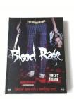 BLOOD RAGE - LIM.MEDIABOOK  D (250 STCK.) - UNCUT