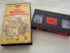 Wenn Zachy ins Manöver zieht  -VHS- Comet Film