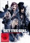 DVD Get the Girl (2017) Justin Dobies & Elizabeth Whitson