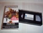 Das dreckige Dutzend -VHS- mit Glasbox
