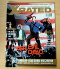 X-Rated Nr. 87 - Horror film Magazin - einmal gelesen