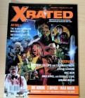 X-Rated Nr. 89 - Horror film Magazin - einmal gelesen