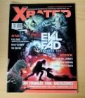 X-Rated Nr. 90 - Horror film Magazin - einmal gelesen