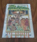 THE TOXIC AVENGER - 84 - MEDIABOOK - 3 Disc Ultimate Edition