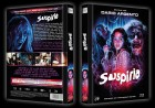 Suspiria - Restored 40th Anniversary Edition - Mediabook