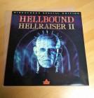 Hellbound - Hellraiser II - Anchor Bay NTSC Laserdisc LD