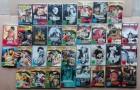 Das HAMMER WESTERN PAKET mit 200 Spielfilmen !!!