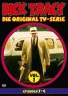 Dick Tracy Vol.1- Klassiker Reihe    -   DVD    (X)