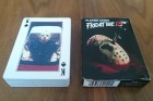 FREITAG DER 13. - Poker Karten Deck - PLAYING CARDS - Rar!!