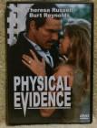Physical Evidence aka  Die Anwältin Dvd (Y) B.Reynolds