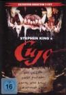 3x Cujo - Extended Directors Cut - DVD