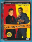 Rush Hour DVD Jackie Chan, Chris Tucker Disc NEUWERTIG