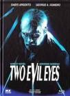 Two Evil Eyes (uncut) XT Mediabook Blu-ray B Limited 1.000