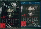Night Claws - Die Nacht der Bestie - Blu-Ray + DVD