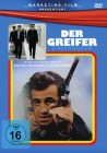 3 * Der Greifer, Jean-Paul Belmondo - DVD