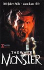 The White Monster - The Unnamable, große Hartbox, X-Rated