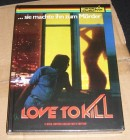 Maniac 2   Love to Kill - Mediabook  Cover B OVP - RAR
